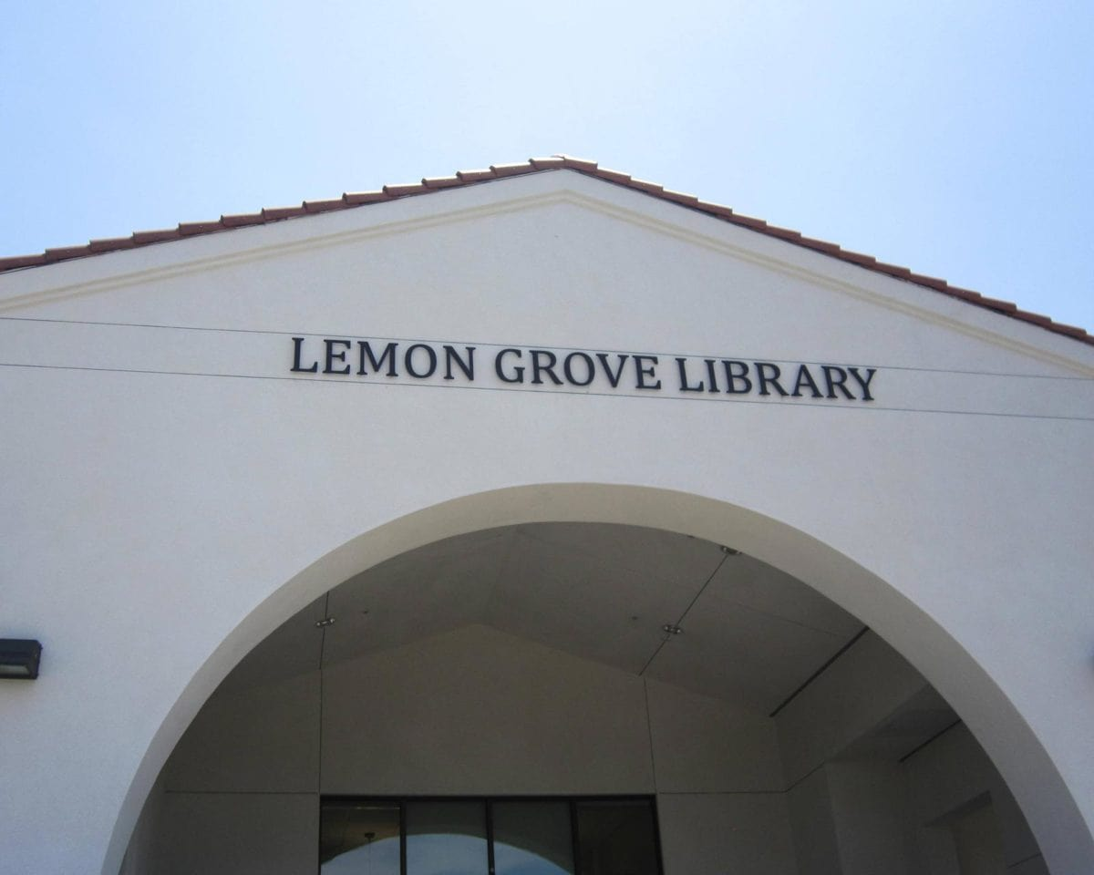 water damage Lemon Grove