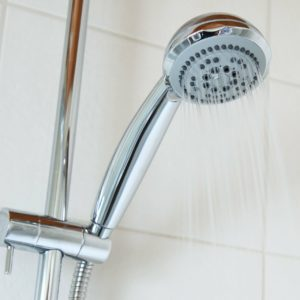 Water pressure water damage
