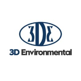 Logo for 3D Environmental
