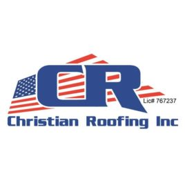 Christian Roofing Inc logo