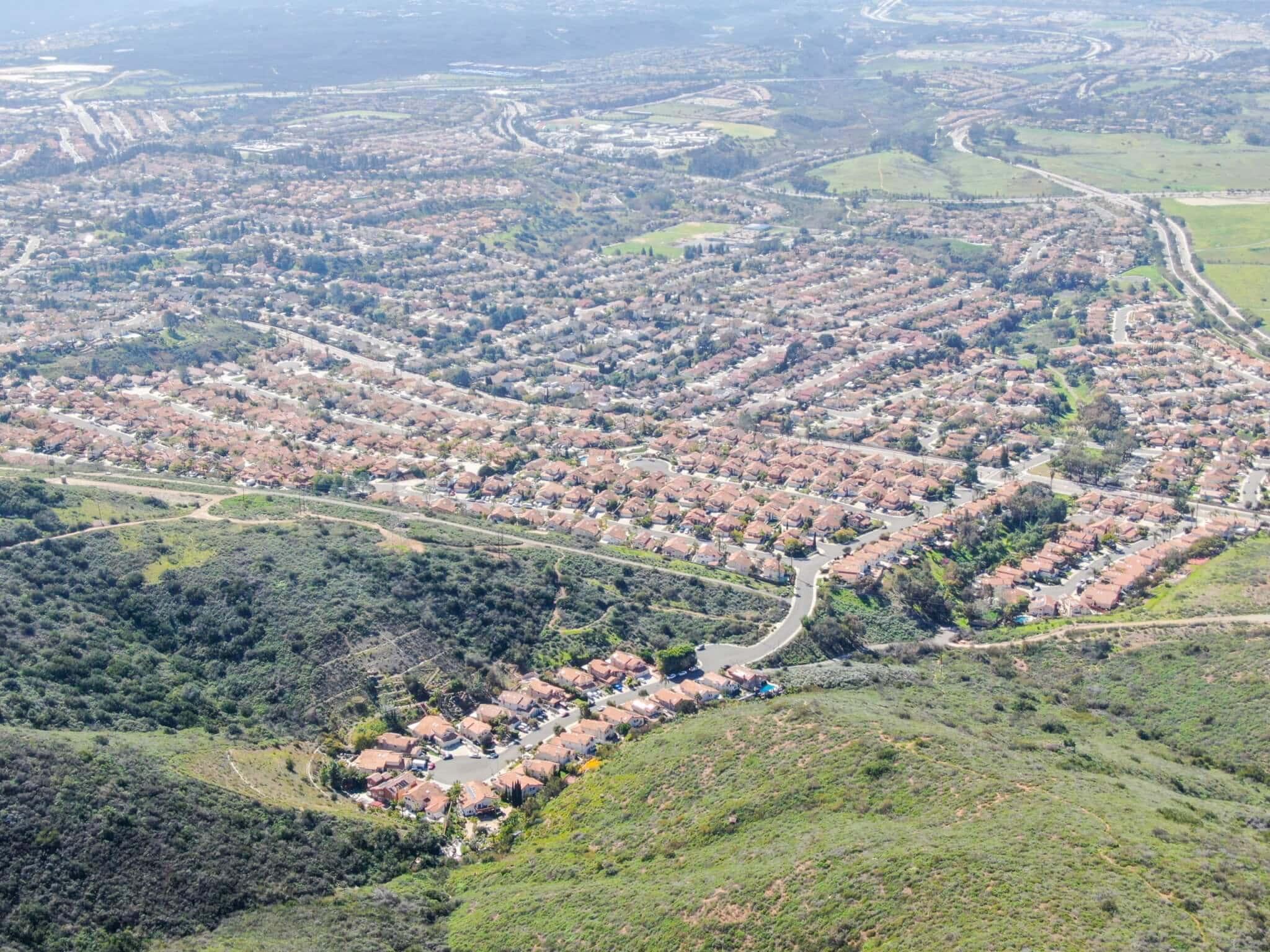 Landscape image of Carmel Valley, CA