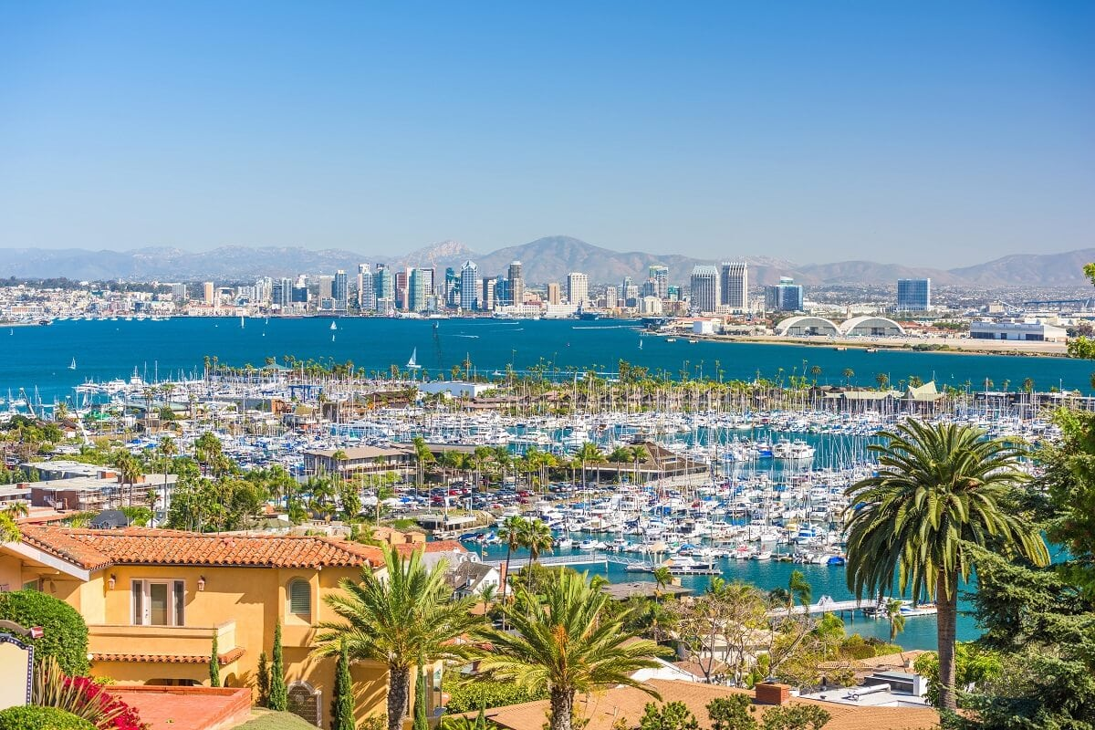 san diego bay front water damage restoration and flood cleanup