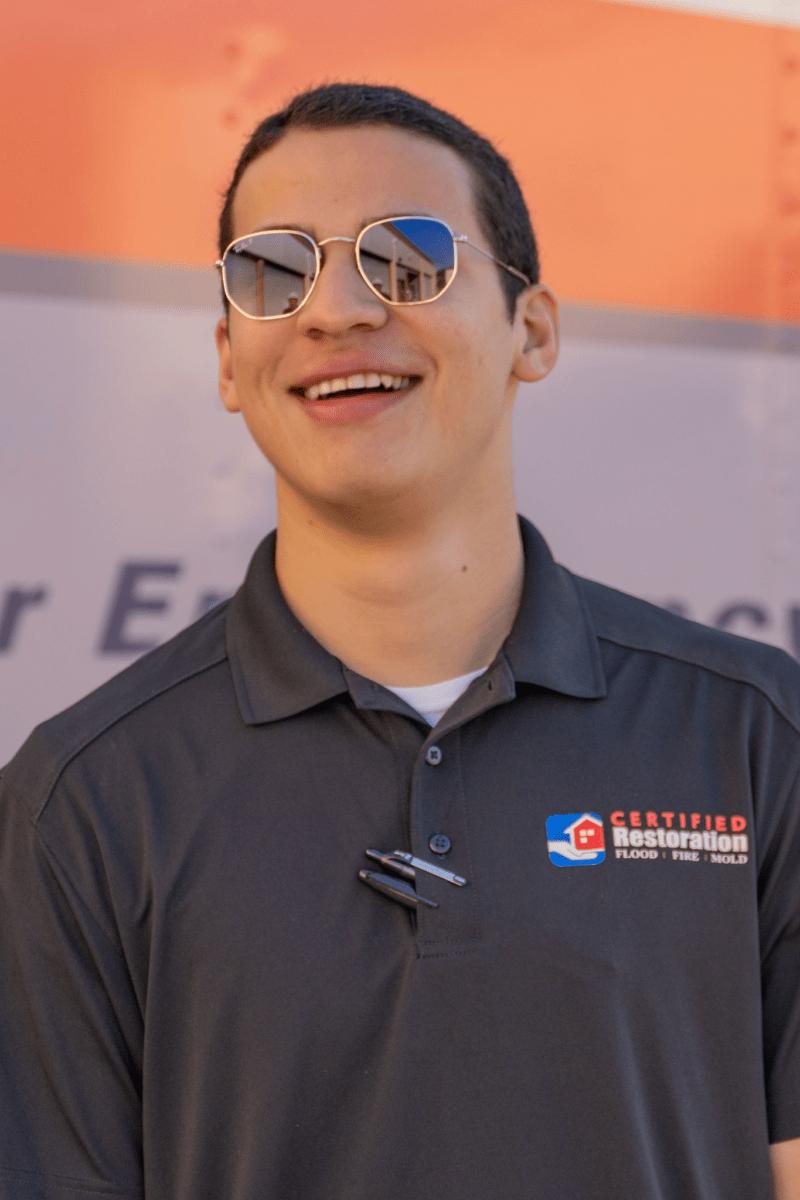 Adam, Technician